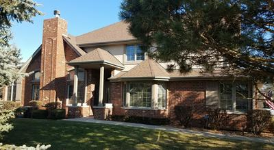 21444 SETTLERS POND DR, Frankfort, IL 60423 - Photo 1