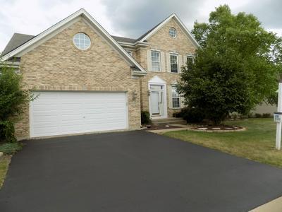 5382 GALLOWAY DR, Hoffman Estates, IL 60192 - Photo 1