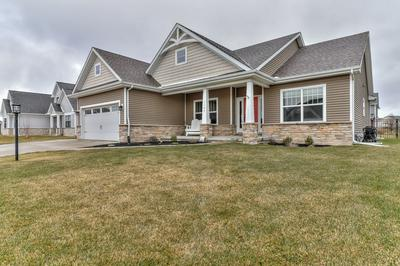 1104 MORNINGSIDE, Mahomet, IL 61853 - Photo 1