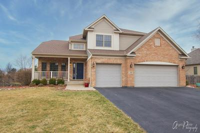1326 MORNING DOVE LN, ANTIOCH, IL 60002 - Photo 1