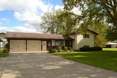 511 S STOCKTON RD, STOCKTON, IL 61085 - Photo 1