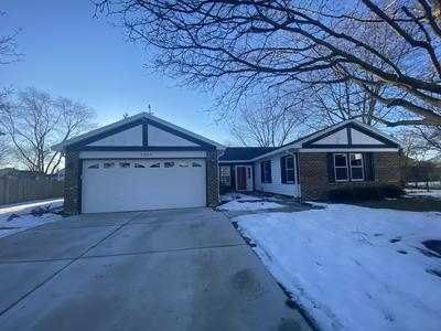 1854 DEERE LN, Glendale Heights, IL 60139 - Photo 1