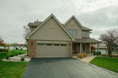 764 LEXINGTON CT, New Lenox, IL 60451 - Photo 2