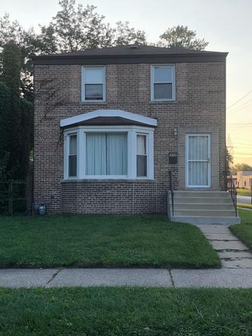 14200 S SCHOOL ST, Riverdale, IL 60827 - Photo 1