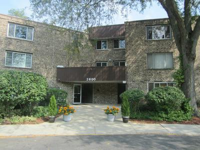 2600 BROOKWOOD WAY DR APT 106A, Rolling Meadows, IL 60008 - Photo 1