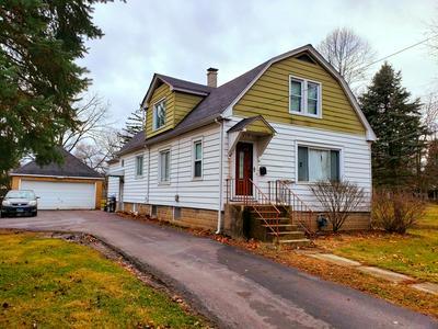 1417 OLIVE RD, HOMEWOOD, IL 60430 - Photo 1