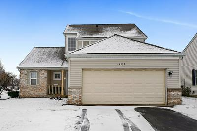 1465 LARKSPUR CT, Romeoville, IL 60446 - Photo 1