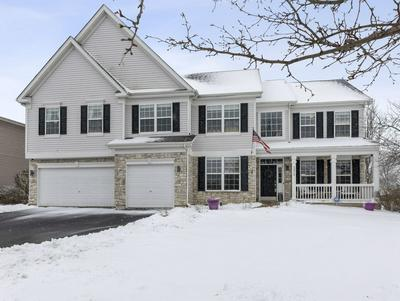 2313 RIVER HILLS LN, Bolingbrook, IL 60490 - Photo 2