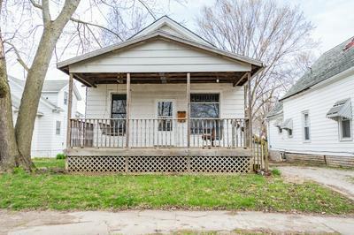 715 W WASHINGTON ST, BLOOMINGTON, IL 61701 - Photo 1