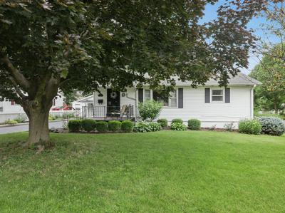 524 N OAK ST, Monticello, IL 61856 - Photo 1
