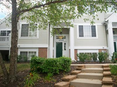 1125 ANDOVER CT # 1125, Glendale Heights, IL 60139 - Photo 2