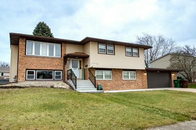 16337 PAXTON AVE, Tinley Park, IL 60477 - Photo 1