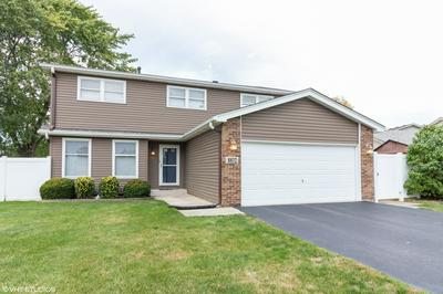 8832 HICKORY DR, Orland Hills, IL 60487 - Photo 1