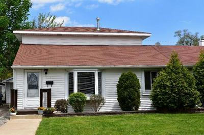 4644 W 88TH PL, Hometown, IL 60456 - Photo 1