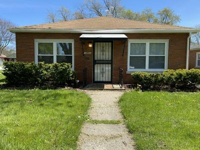 14901 OAK ST, Dolton, IL 60419 - Photo 1