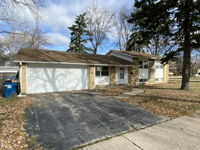 16118 WOODLAWN EAST AVE, South Holland, IL 60473 - Photo 1