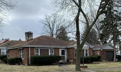 14500 S DEARBORN ST, RIVERDALE, IL 60827 - Photo 1