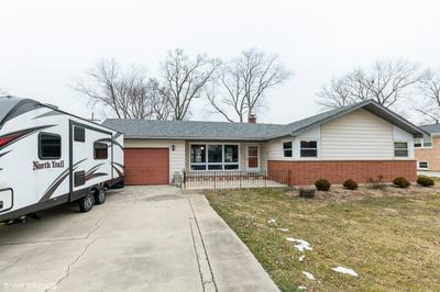4942 138TH PL, Crestwood, IL 60418 - Photo 1