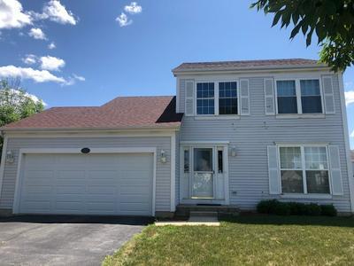 507 HILLCREST DR, Bolingbrook, IL 60440 - Photo 2