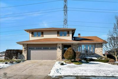 16648 MEADOW LN, TINLEY PARK, IL 60477 - Photo 1