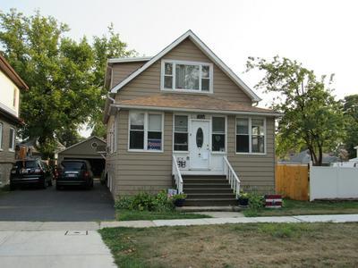 8043 44TH ST, Lyons, IL 60534 - Photo 1