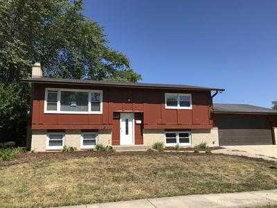 4202 188TH PL, Country Club Hills, IL 60478 - Photo 1