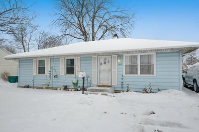 2317 BLACK RD, Joliet, IL 60435 - Photo 1