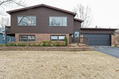 4283 RUSSELL AVE, GURNEE, IL 60031 - Photo 1
