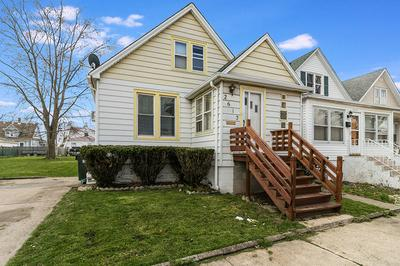 2612 JACKSON AVE, Chicago Heights, IL 60411 - Photo 2