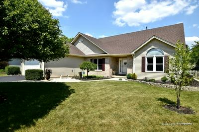 645 HIGHLAND DR, Elburn, IL 60119 - Photo 2