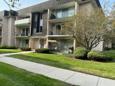 10360 PARKSIDE AVE APT A1, Oak Lawn, IL 60453 - Photo 1
