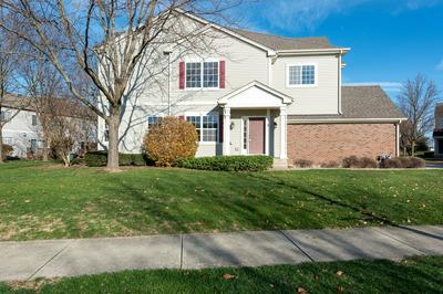 6068 CANTERBURY LN # 1-7, Hoffman Estates, IL 60192 - Photo 2