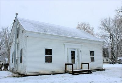 609 EMERY ST, PROPHETSTOWN, IL 61277 - Photo 1