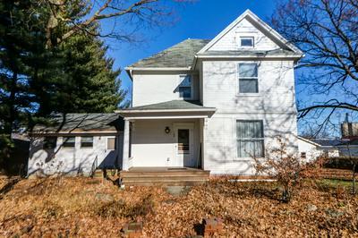108 W JEFFERSON ST, Philo, IL 61864 - Photo 1