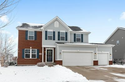 321 BRANNON CT, Shorewood, IL 60404 - Photo 1