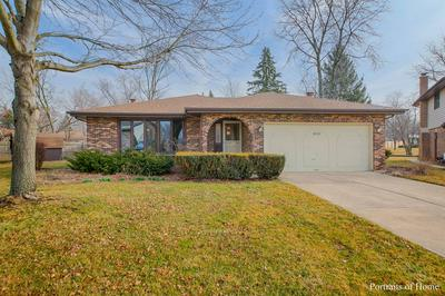 8301 REGENCY CT, WILLOW SPRINGS, IL 60480 - Photo 1
