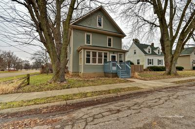 501 S 3RD ST, ROCHELLE, IL 61068 - Photo 2