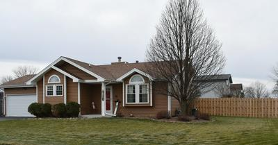 19700 S SKYE DR, Frankfort, IL 60423 - Photo 2