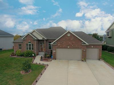 2540 E GIROT LN, Diamond, IL 60416 - Photo 2