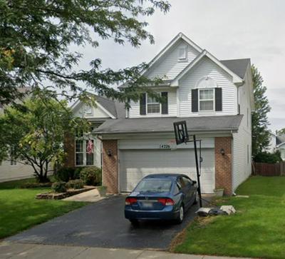 14228 S HILLSDALE CT, Plainfield, IL 60544 - Photo 1