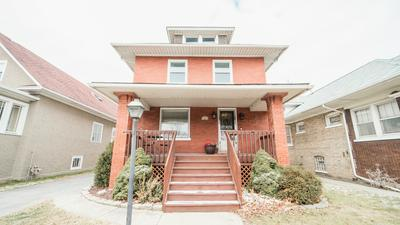 611 CIRCLE AVE, Forest Park, IL 60130 - Photo 1