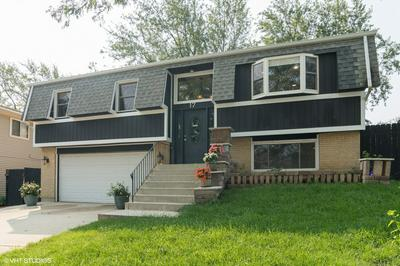 17 W DRUMMOND AVE, Glendale Heights, IL 60139 - Photo 1
