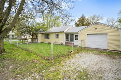 112 LAUREL ST, Wilmington, IL 60481 - Photo 1