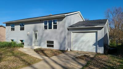 3512 CAPTAINS CT, Rockford, IL 61109 - Photo 1