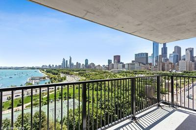 400 E RANDOLPH ST APT 1507, Chicago, IL 60601 - Photo 2