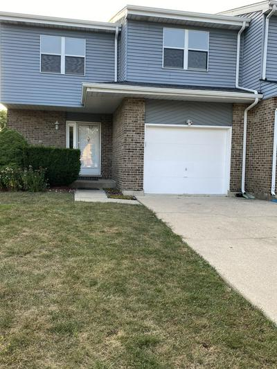 306 MORNINGSIDE DR APT A, Bloomingdale, IL 60108 - Photo 1