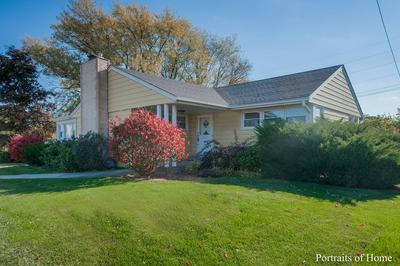 17W175 BUTTERFIELD RD, Oakbrook Terrace, IL 60181 - Photo 1