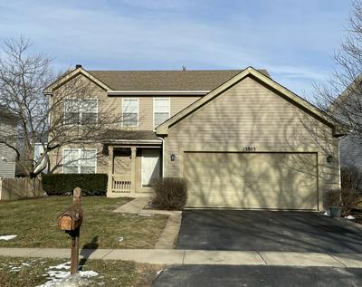 13803 S PETERSBURG DR, Plainfield, IL 60544 - Photo 1