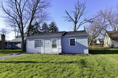 210 S FOURTH ST, Peotone, IL 60468 - Photo 1