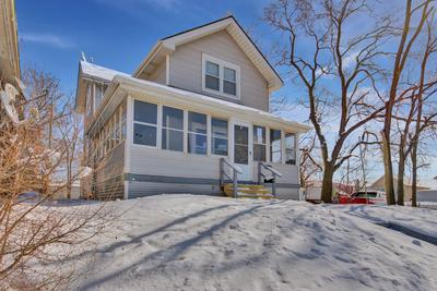 13117 IRVING AVE, BLUE ISLAND, IL 60406 - Photo 2